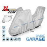 Prelata motocicleta Basic Garage - XL - Box ManiaMall Cars, KEGEL-BLAZUSIAK