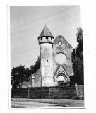 C953 Manastirea cisterciana Carta 1964 Romania comunista