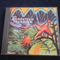 The manhattan Transfer - Brasil _ CD,album _ Atlantic ( Europa , 1987 )