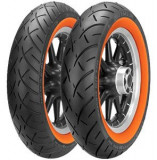Motorcycle Tyres Metzeler ME888 Marathon Ultra OW ( 150/80B16 RF TL 77H Roata spate, M/C ), 80, B16