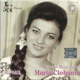 CD Maria Ciobanu – Maria Ciobanu, original