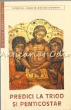 Predici La Triod Si Penticostar - Sfantul Ignatie Briancianinov
