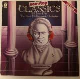 [Vinil] The Royal Philharmonic Orchestra – Non-Stop Classics - album pe vinil