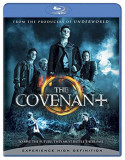 Conjuratia Tacerii / The Covenant - BLU-RAY Mania Film, Sony