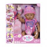 Papusa etnica interactiva Baby Born Zapf