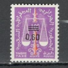 Algeria.1968 Porto-supr.  SX.227