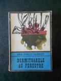 ERLE STANLEY GARDNER - DORMITOARELE AU FERESTRE (Colectia ENIGMA)