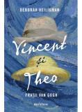 Vincent si Theo. Fratii van Gogh | Deborah Heiligman, Art