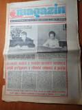 magazin 8 iulie 1989-articol si foto judetul botosani