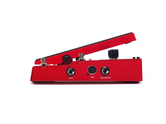 DigiTech Whammy DT with Tone Modification
