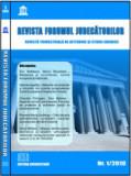 Cumpara ieftin Revista Forumul judecatorilor - Nr. 1 2010
