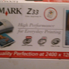 LEXMARK Z33 inkjet