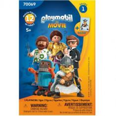 Figurine Film Seria 1 - The Movie