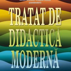 Tratat de didactica moderna   Musata-Dacia Bocos, Miron Ionescu
