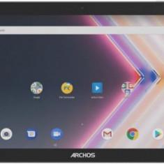 Tableta Archos Core 101 Ultra, Procesor Quad Core 1.3GHz, Ecran IPS Capacitive multitouch 10.1inch, 2GB RAM, 16GB, Wi-Fi, 3G, Android (Negru)