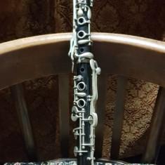 Clarinet Zingler