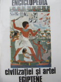 Enciclopedia civilizatiei si artei egiptene - Georges Posener , ...