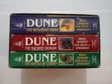 LEGENDES OF DUNE (Trilogy) - Brian Herbert / Kevin J.Anderson - 3 volume