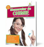 Memorator de chimie clasele VII-VIII. Suport pentru invatarea lectiilor