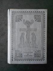 NICODIM MANDITA - DAI VOINTA, IEI PUTERE (1990, cartonata) foto
