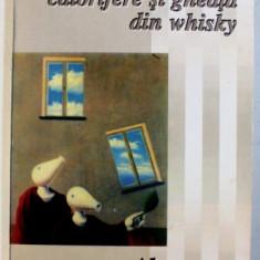 Alex Stefanescu - Gheata din calorifere si gheata din whisky