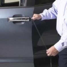 Folie transparenta protectie caroserie ( 1.5cm X 5M )