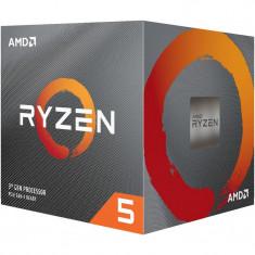 Procesor AMD Ryzen 5 3600X Hexa-Core 3.8GHz Socket AM4 BOX