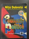 ECONOMIE POLITICA - Nita Dobrota