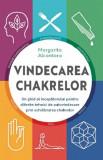 Vindecarea chakrelor | Margarita Alcantara, Adevar Divin