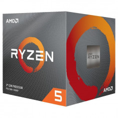 Procesor Ryzen 5 3600X ,4.4GHz,36MB,95W,AM4 box with Wraith Spire cooler