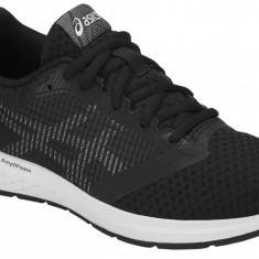 Pantofi alergare Asics Patriot 10 GS 1014A025-004 pentru Copii, Albastru