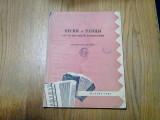 CANTECE SI DANSURI pt. BAYAN SI ACORDEON - V. Goroxov - 1961, 72 p.; lb. rusa