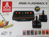 Consola ATARI FlashBack 8, 105 jocuri clasice