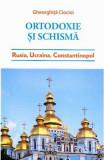 Ortodoxie si schisma - Gheorghita Ciocioi