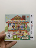 Joc Animal Crossing happy home designer 3ds / 2ds / new 2ds xl / 2ds /new 3ds xl