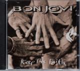 Bon Jovi - Keep The Faith CD (1992)