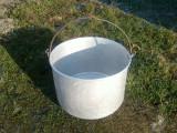 Cazan pentru Tuica, INOX.De 120 de litri (Livrare oriunde in tara)