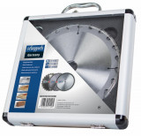 Cumpara ieftin Set discuri pentru fierastrau circular, taiere tip TCT Scheppach SCH7901200715, O210x30 mm, 3 piese