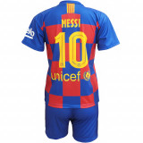 Echipament Messi FC Barcelona 2019-20 copii Bravosport.ro - 0784 34 74 54
