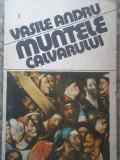 Muntele Calvarului - Vasile Andru ,276744, 1990