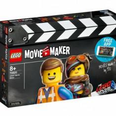 LEGO Movie 2, LEGO Movie Maker 70820