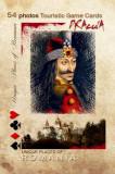 Cărți de joc Dracula/România-Deluxe-Imagini superbe din România pe fiecare carte