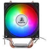 Cumpara ieftin Cooler CPU Segotep Frozen Tower TS4, Iluminare RGB