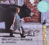 Red Hot Chili Peppers The Getaway digipack (cd)