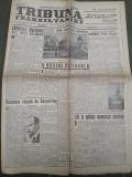 Ziarul Tribuna Transilvaniei 4 octombrie 1946