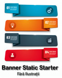 Banner Reclama Statica Starter