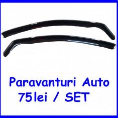 Paravanturi PEUGEOT 207 3 USI 2006-> AL-021219-12