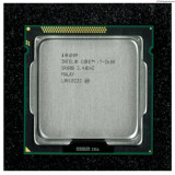 Procesor Intel  i7 2600 3.40GHz (8M Cache, up to 3.80 GHz)-socket 1155, Intel Core i7, 4
