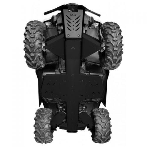 Scut Protectie PHD Can-Am Outlander 1000 MAX 2013-2016 Complet