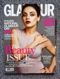 Cumpara ieftin Revista Glamour nr 120, oct 2016. Mila Kunis